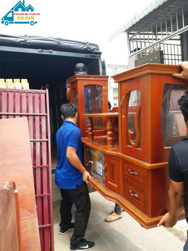 Dịch vụ chuyển nhà quận Bình Thạnh uy tín nhanh chóng giá rẻ