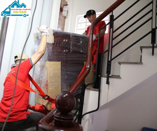 Dịch vụ chuyển nhà quận Gò Vấp uy tín nhanh chóng giá rẻ