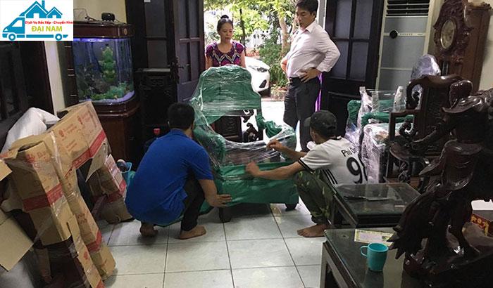Dịch vụ chuyển nhà quận Tân Bình uy tín nhanh chóng giá rẻ