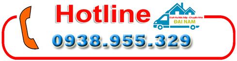 hotline công ty bốc xếp đại nam
