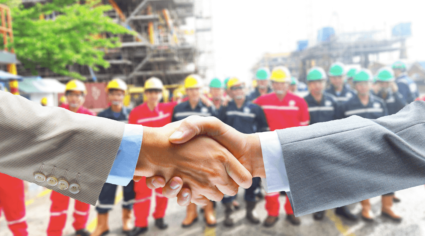 Top 10 công ty cung ứng lao động chuyên nghiệp hàng đầu tại Tphcm