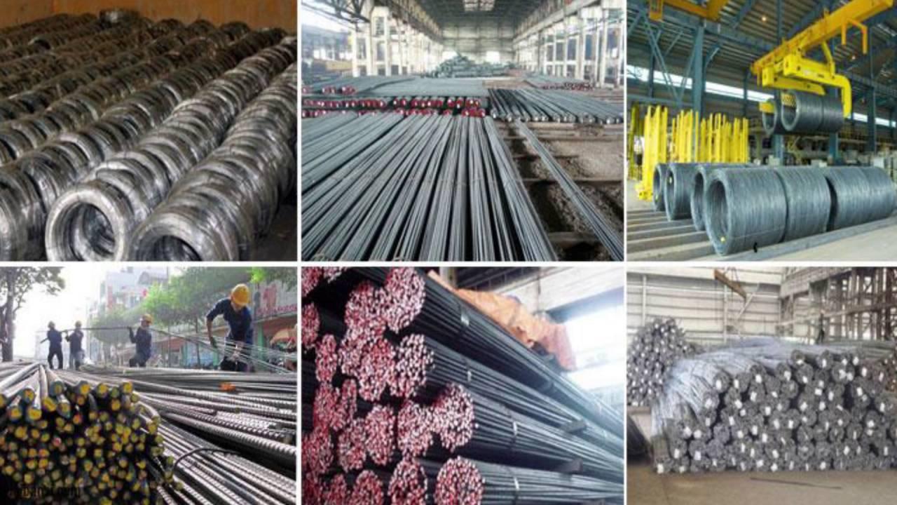Top 10 công ty phân phối sắt thép xây dựng uy tín hàng đầu tại Tphcm