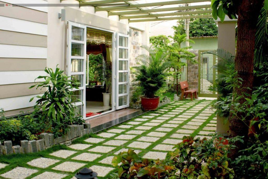 Top 10 công ty thiết kế tiểu cảnh sân vườn chuyên nghiệp hàng đầu tại Tphcm