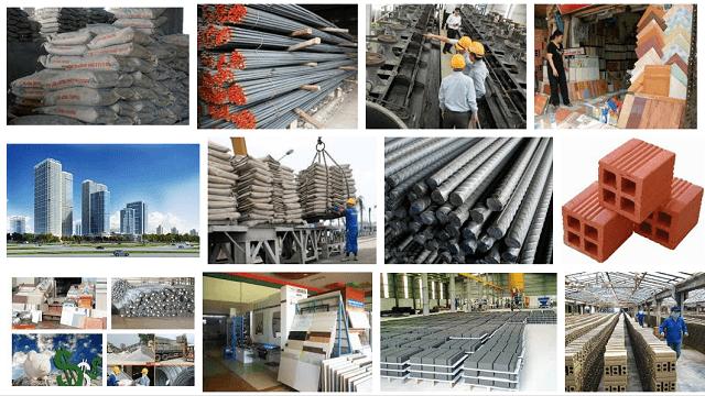 Top 10 công ty phân phối vật liệu xây dựng uy tín hàng đầu tại Tphcm
