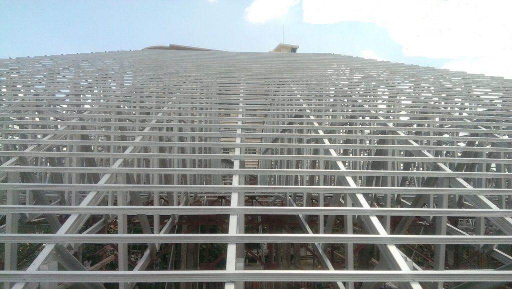 Top 10 công ty phân phối xà gồ xây dựng uy tín hàng đầu tại Tphcm