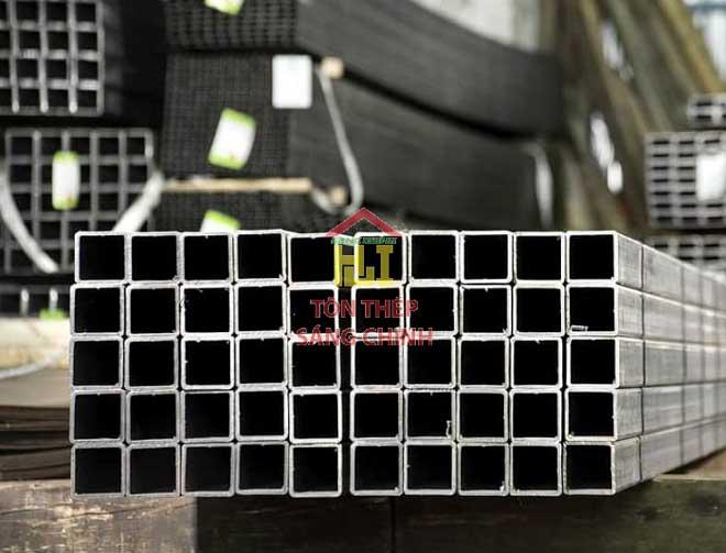 Bảng báo giá thép hộp, giá thép hộp đen, giá thép hộp mạ kẽm, giá thép hộp vuông đen, giá thép hộp chữ nhật