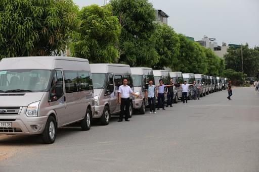 Dịch vụ Taxi Nội Bài chuyên nghiệp
