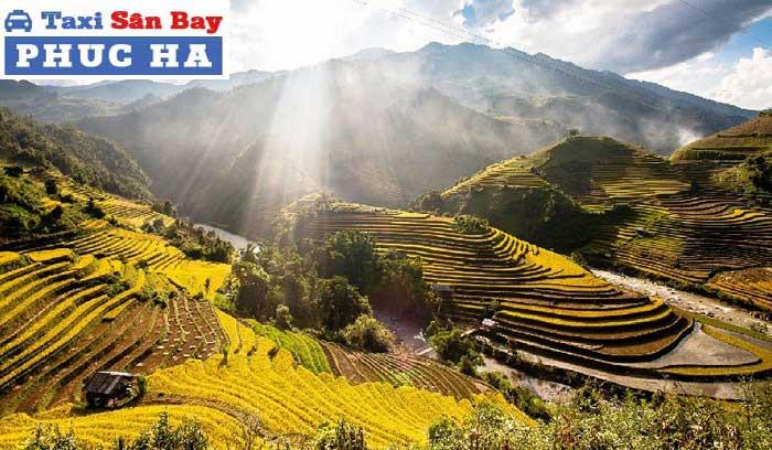 Khám phá địa điểm du lịch ở Yên Bái