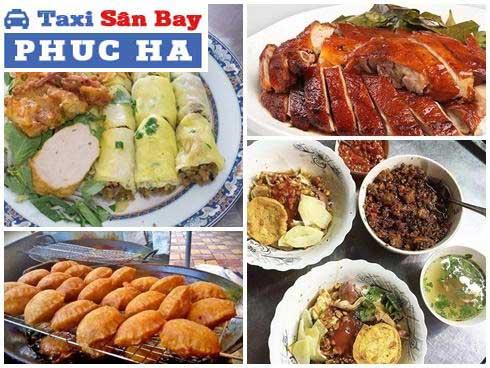Một số món ăn phải thử khi đến Lạng Sơn