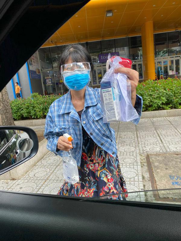 xịt họng Bio Spray Hàn Quốc